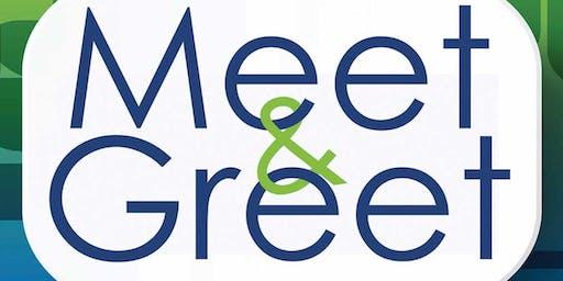 Medical Cannabis Meet & Greet