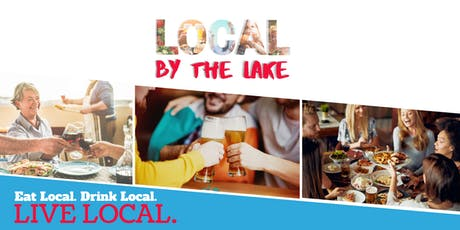 Local by the Lake tickets