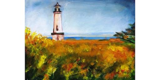 9/8 - The Lighthouse @ Eaglemount Wine & Cider, Port Townsend