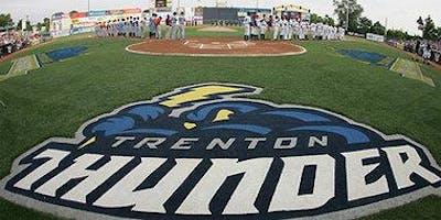 HDI Philly Chapter Event: Trenton Thunder Baseball Game