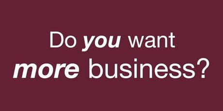 Closed Networking Group - BNI Pacesetters tickets