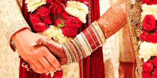 Sikh & Hindu Marriage Events Birmingham