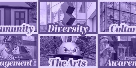 SculptureMKE Artist Meet-up & Photoshoot tickets