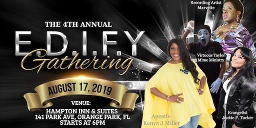 E.D.I.F.Y GATHERING 2019