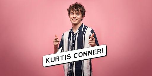 Kurtis Conner