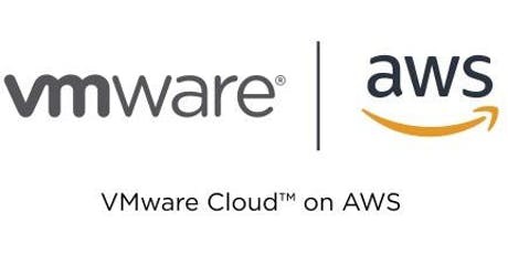 VMware Cloud on AWS User Summit -  Winter 2019 tickets
