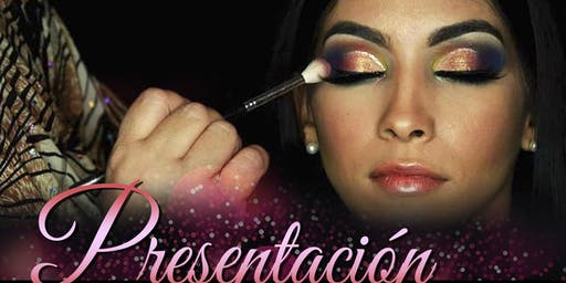 Exclusive Color Makeup Classes • Caguas