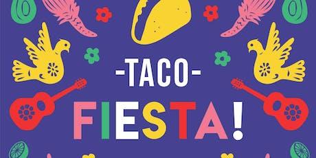 Taco Fiesta! tickets