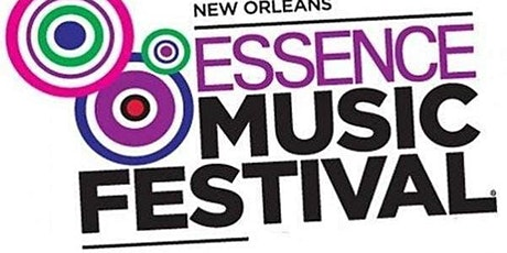 2020 Essence Music Festival Rooms Early Bird Special tickets