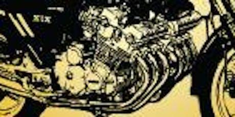 Evanston MotorCycle Classic 2019 tickets