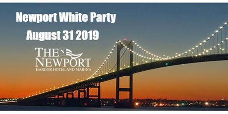Newport White Party 2019 tickets