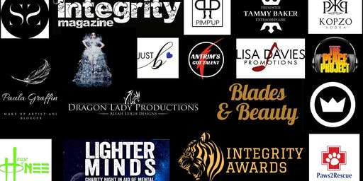 The Integrity Awards 2019