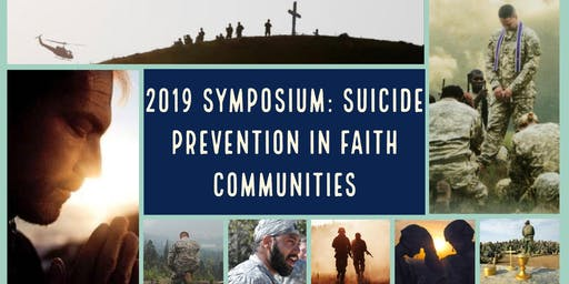 VA North Texas Health Care System Suicide Prevention In Faith Communities Symposium