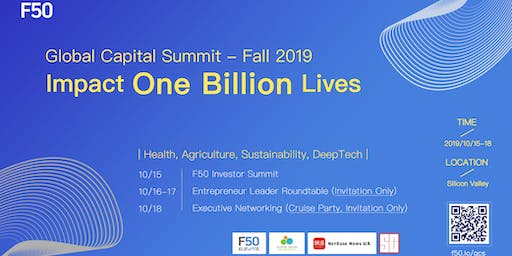 Global Capital Summit - Fall 2019