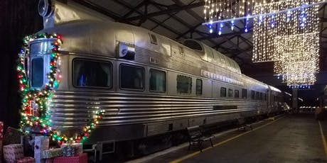 Holly Jolly Holiday Event By the Gold Coast Railroad Museum, Miami tickets