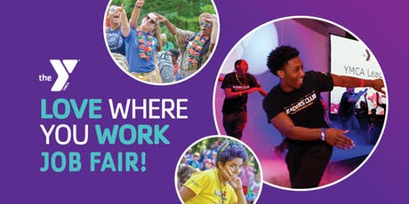 YMCA of Greater Richmond After School Care Job Fair tickets