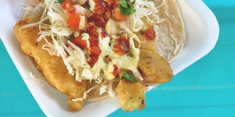 '¡Pescado, por favor!' Tijuana fish taco tour tickets