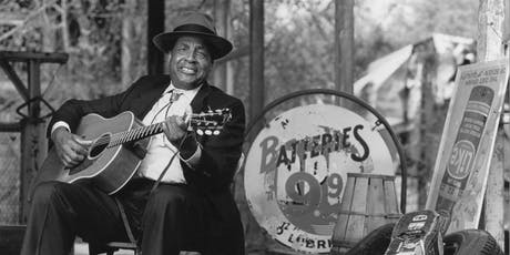 John Jackson Piedmont Blues Festival tickets
