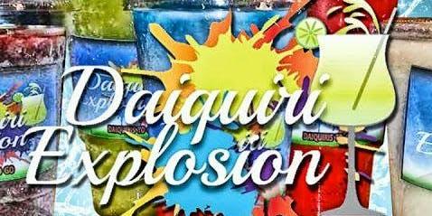 Sip & Paint Explosion