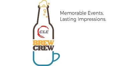 CLE Brew Crew tickets