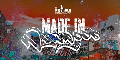 Made in Wynwood entradas