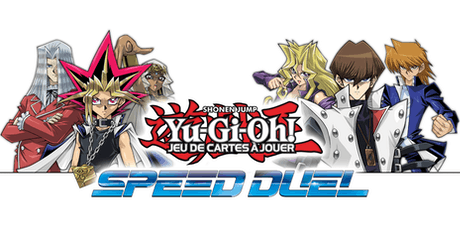 Tournoi Yu-Gi-Oh! - Speed Duel - Local billets