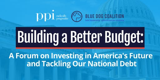 Forum on Investing in America's Future and Tackling Our National Debt