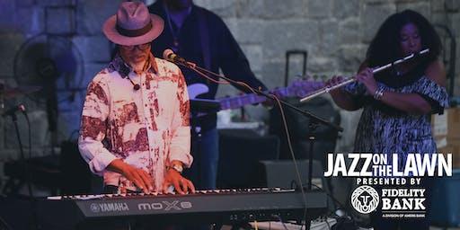 Bob Baldwin - Jazz on the Lawn Presented by Fidelity Bank