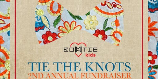 2nd Annual Tie The Knots