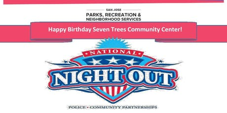 National Night Out tickets