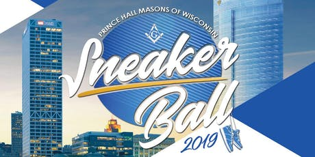 Sneaker Ball 2019 tickets