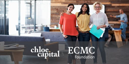 Invest In Women - Charlotte