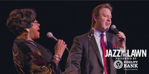 Joe Gransden & Francine Reed - Jazz on the Lawn Presented by Fidelity Bank