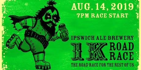 1K Road Race tickets