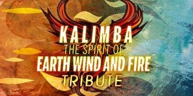 Kalimba, The Spirit of Earth Wind and Fire