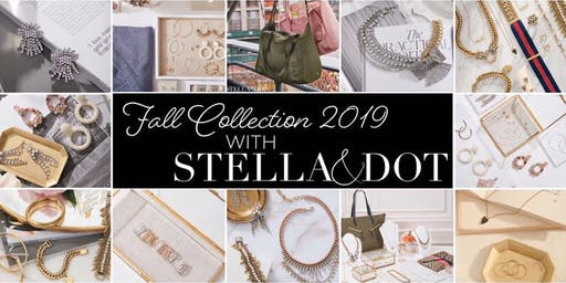 East Bay Stella & Dot Fall Launch Meet Up