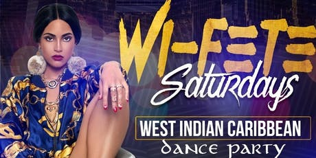 WI-FETE SATURDAYS  tickets
