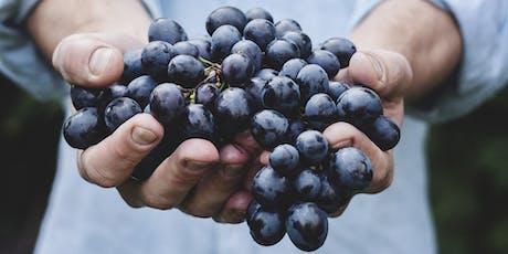 Masterclass wine - Sfumature di Sangiovese biglietti