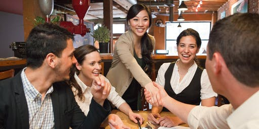 Bangor Toastmasters Meet & Greet