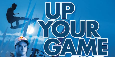 Up Your Game Tour with Mike Dowdy at TSR tickets