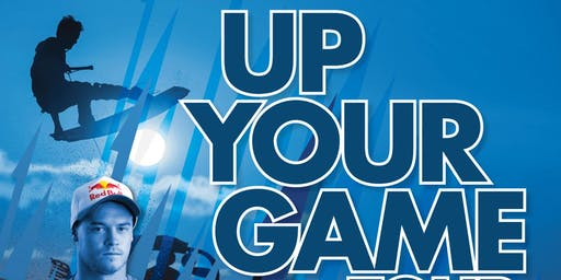 Up Your Game Tour with Mike Dowdy at TSR