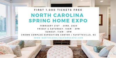 North Carolina Spring Home Expo