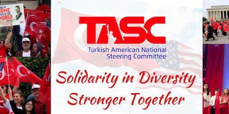 Uniting the Ummah: Stronger Together; Feat. President Recep Tayyip Erdogan tickets