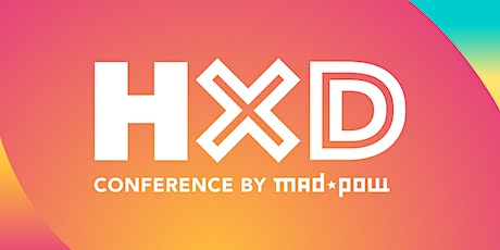Health Experience Design Conference 2020 tickets