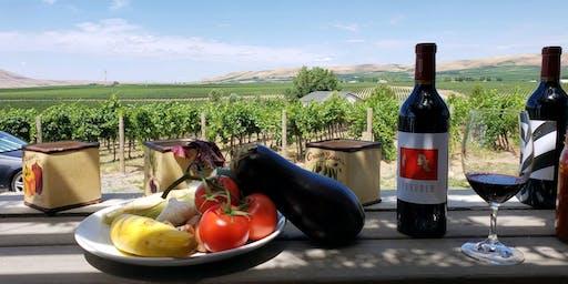 Upchurch Vineyard Summerfest