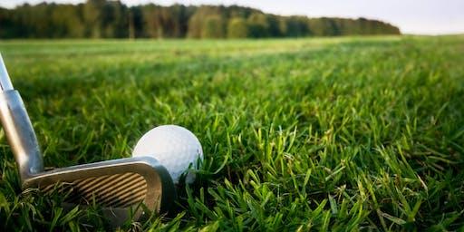 St. George's 1st Annual Golf Tournament