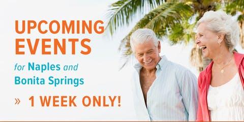 Florida Senior Living Week at Sandalwood Village