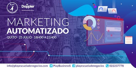Workshop de Marketing Automation entradas