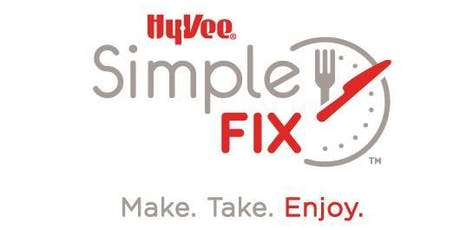 Simple Fix (Carry-Out) tickets