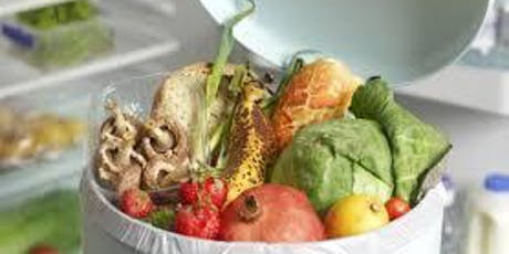 Food Waste and What YOU Can Do About It tickets
